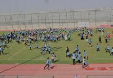 Sports Day - 2017